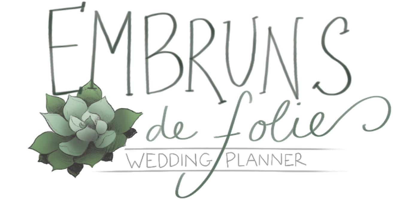 Organisation mariage responsables natures en Bretagne