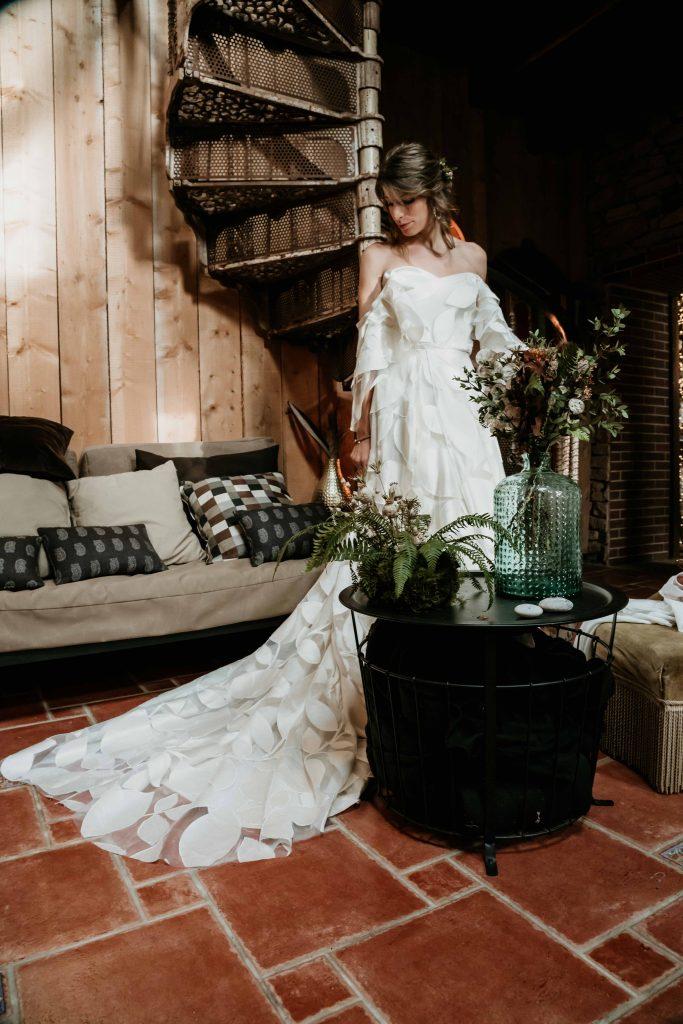 Shooting mariage Bretagne